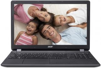 "15.6"" HD Acer Aspire ES1-531, Intel Celeron N3150 Quad-Core (up to 2.40GHz) 4GB, 1TB, NX.MZ8EX.071"