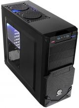 Компютърна кутия Thermaltake  VN900A1W2N Commander  MS-II  Black