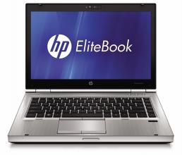 "HP EliteBook 8460p, 14.0"", i5-2520M, 4GB RAM, 320GB HDD"