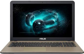 ASUS X540LA-XX004D, Intel i3-4005U (up to 1.70GHz) 4GB RAM, 1TB HDD, Intel HD Graphics
