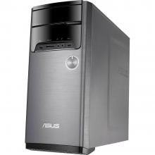 Компютър Asus M32CD-BG001T,Intel Core i7-6700,8GB DDR3,128GB SSD + 1TB HDD, NVIDIA GeForce GTX970 4GB,Win 10