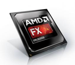Процесор AMD FX-8300 (3.30GHz, 8MB L2/8MB L3, 95W)