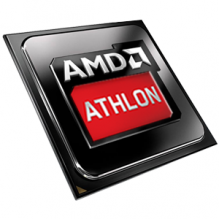Процесор AMD Athlon II X2 370K (4.0 GHz up to 4.2GHz, 1 MB Cache)
