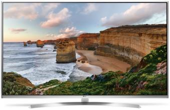 "Телевизор LG 60UH8507, 60"" 3D, 4K UltraHD TV, Smart"