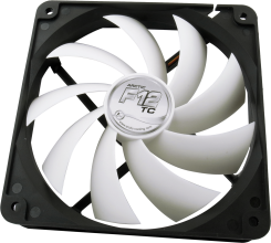 Вентилатор Arctic Cooling Fan F12 TC