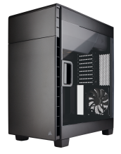 Компютърна кутия Corsair Carbide Series® Clear 600C Inverse