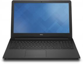 "Dell Vostro 3559, 15.6"" HD, Intel Core i5-6200U, 4GB RAM, 1TB HDD, AMD R5 M315, Черен"