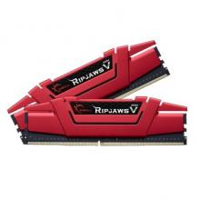 G.Skill Ripjaws V 32GB DDR4 2400MHz Red
