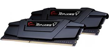 G.Skill Ripjaws V 16GB DDR4 3200MHz Black
