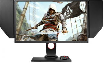 "BenQ Zowie XL2540, 24.5"" TN LED, 240Hz, 1ms, 1920 x 1080"