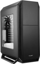 Компютърна кутия be quiet! SILENT BASE 800 Black with Window