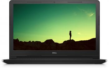 "Dell Inspiron 3552 (5397064033750) 15.6"" HD, Celeron N3060, 4GB RAM, 500GB HDD, Windows 10, Черен"