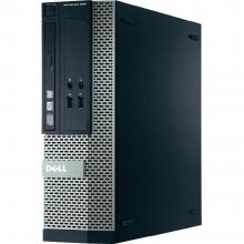 Четириядрен Dell Optiplex 390 SFF, i3-3220, 4GB RAM, 320GB HDD