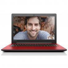 "Lenovo IdeaPad 310-15IAP (80TT003BBM) 15.6"", N3350, 4GB DDR4, 1TB HDD, Intel HD Graphics 500, Червен"