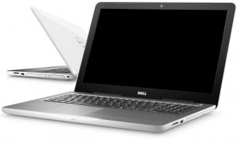 "Dell Inspiron 5567(5397063993857) 15.6"" HD LED, Intel Core i7-7500U,  8GB RAM, 1TB HDD, AMD R7 M445, Linux, Бял"