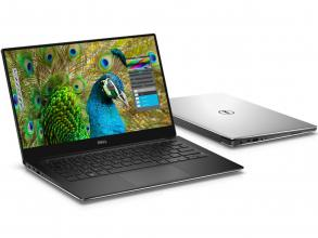 "Ултрабук Dell XPS 9365 Ultrabook (5397064033682), 13.3"" Touch QHD+,Intel Core i7-7Y75, 8GB, 512GB SSD, Windows 10 pro, Сребрист"