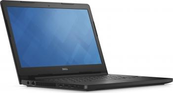 "Dell Latitude 3470 (N005H2L347014EMEA) 14.0"" HD, Intel Core i3-6100U, 4GB RAM, 500GB HDD, Intel HD 520, Windows 10 Pro,Черен"