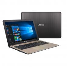 "Asus X540SA-XX411D (90NB0B31-M18740) 15.6"" HD LED Glare, Intel Celeron N3060, RAM 4GB, 1TB HDD, Intel HD Graphics, Web Cam, Черен"