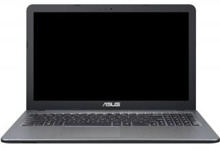 "ASUS X540SA-XX435D 15.6"" FHD LED, Pentium N3060, 4 GB, 1 TB HDD, Intel HD Graphics, Сребрист"
