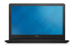 "DELL Inspiron 3567 (DI3567I441IUC2CIS-14) 15.6"", i5-7200U, RAM 4GB, 1TB HDD, Intel HD Graphics, Ubuntu, Черен"