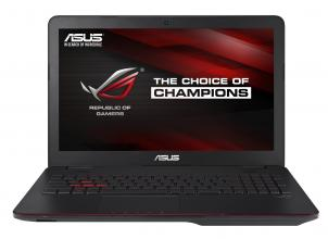 "ASUS ROG G551VW-FY315T 15.6"" FHD, 16GB RAM, 1TB HDD, GTX960M 4GB, Windows 10, Черен (90NB0AH2-M04130)"