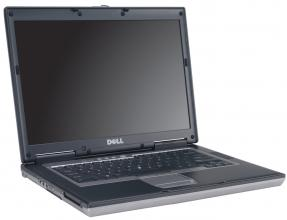 "Двуядрен DELL Latitude D830 15.4"" 1280x800 T7500/2GB/80GB/no cam"