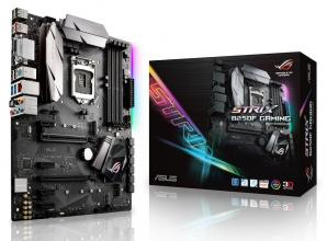 Дънна платка Asus ROG STRIX B250F GAMING (ASUS-MB-B250F-STRIX-GAMING)