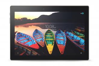 "Таблет Lenovo Tab 3 10, 10"" IPS, 16GB, Черен"