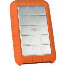 Външен диск LaCie Rugged Triple 2TB USB 3.0 (9000448)
