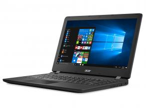 "Acer Aspire ES1-432-C42P(NX.GGMEX.012)14"" HD, Intel Celeron N3350,4GB RAM 32GBeMMC + 100GB OneDrive, Windows 10, Черен"