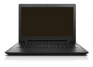 Lenovo 110-15ISK 15.6 FHD, Intel Core i3-6006U, 4GB RAM, 1GB HDD, Черен (80UD00Y2BM)