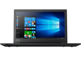 "Lenovo V110 15.6"" HD, Intel N4200, 4GB RAM, 500GB HDD, Черен (80TG00H0BM)"