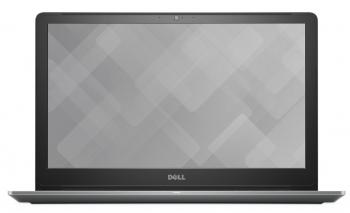 "Dell Vostro 5468 14"" FHD, i5-7200U,  RAM 4GB, 128GB SSD + 500GB HDD, GeForce 940MX 2GB, Сив"