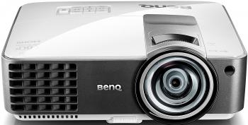 Проектор BenQ MX819ST Short Throw, DLP, XGA (1024x768), 3D Ready
