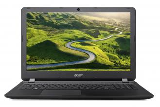 "UPGRADED Acer Aspire ES1-533-P9MW (NX.GFTEX.131) 15.6"" FHD, Pentium N4200, 4GB RAM, 120GB SSD, 1TB HDD, Linux, Черен"