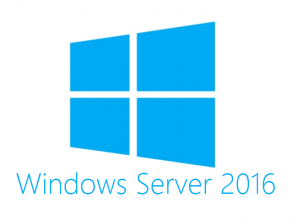 Microsoft Софтуер Windows server Standart 2016 English 1pk DSP 2Core NoMedia/NoKey (APOS) AddLic P73-07153