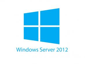 Microsoft Софтуер 5-pack of Windows Server 2012 User CALs (Standard or Datacenter) 618-10778-14