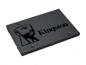 "SSD диск 480GB Kingston A400 SATA3 2.5"" (SA400S37/480G)"