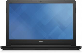 "Dell Vostro 3568, 15.6"" HD, Intel Core i5-7200U, 4GB RAM, 1TB HDD, AMD Radeon R5 M420X, Черен"