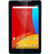Таблет Prestigio MultiPad Color 2 3G, Черен