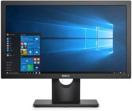 "Монитор Dell E2218HN, 21.5"" LED TN, Full HD 1920 x 1080"