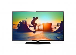 "Телевизор Philips 55PUS6162/12 55"" Ultra HD 3840x2160, Smart TV"