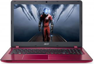 "UPGRADED Acer Aspire F5-573G (NX.GK2EX.001) 15.6"" FHD, i7-7500U, 8GB RAM, 128GB SSD, 1TB HDD, GTX 950 4GB DDR5, Червен"