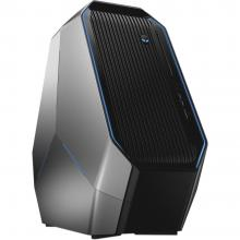 Геймърски компютър Alienware Area 51 Base (Intel i7-5930K/32GB DDR4 2133MHz/480GB SSD + HDD 2TB/GTX 1080 GDDR5 8GB/Windows 10) (AWA51I7324802V9806WVNBD3-14)