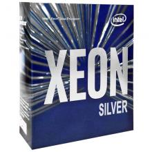 Процесор Intel Xeon Silver 4112 (2.6/3.0 GHz, 8.25MB Cache) (BX806734112SR3GN)