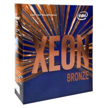 Процесор Intel Xeon Bronze 3104 (1.7 GHz, 8.25MB Cache) (BX806733104SR3GM)