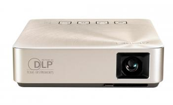 Проектор ASUS S1 Mobile LED Projector