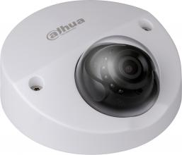 2 MP H.265+ Starlight True DAY/NIGHT IP водо и вандалоустойчива куполна камера Dahua IPCHDBW4231FAS-0280B