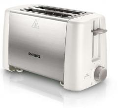 Тостер, Philips HD4825/00, Метален