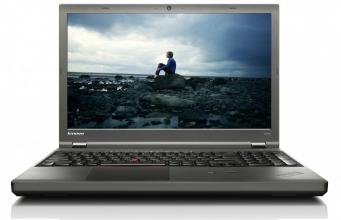 "Работна станция Lenovo ThinkPad W540, 15.6"" FHD 1920x1080, i7-4800MQ, 8GB RAM, 500GB HDD, K1100 2GB, Cam"